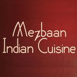 Mezbaan Indian Cuisine Logo