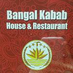 Bangal Kabab House Logo