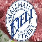 Smallman Street Deli - Smallman St. Logo