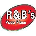 R&B's Pizza Place (107 Smithfield St) Logo