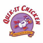 Quik-It Chicken Logo