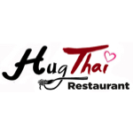 Hug Thai Restaurant Logo