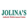 Jolina's Mediterranean Cuisine Logo