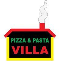 Pizza & Pasta Villa Logo