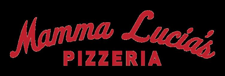 Mamma Lucia's Pizzeria Logo