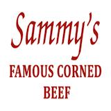 Sammy's Famous Corned Beef Logo