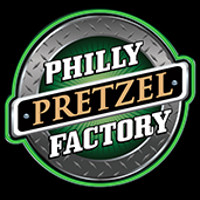 Philly Pretzel Factory (Bridgeville) Logo