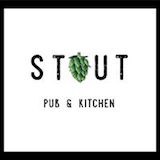 Stout Pub & Kitchen Logo