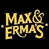 Max & Erma's Restaurant Logo