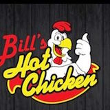 Bill's Hot Chicken Logo
