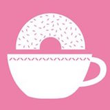 East Park Donuts & Coffee Logo