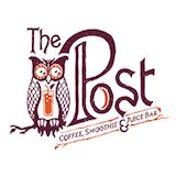 The Post East LLC Logo