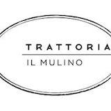 Trattoria Il Mulino Logo