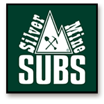 Silver Mine Subs (Beltline & Todd) Logo