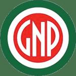 Glass Nickel Pizza Co. - West Logo