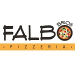 Falbo Bros. Pizzeria - Madison Logo