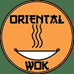 Oriental Wok Logo