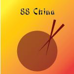 88 China - Authentic Chinese Logo
