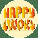 Happy Wok - 2409 W Broadway, Monona Logo
