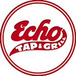 Echo Tap and Grill Logo