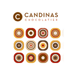 Candinas Chocolatier Logo
