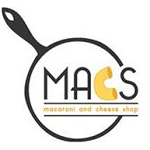 MACS (Macaroni and Cheese Shop) - Sun Prairie Logo
