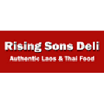 Rising Sons - State St. Logo