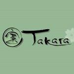 Takara Japanese Restaurant Logo