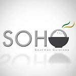 Soho Gourmet Cuisine Logo