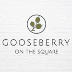 Gooseberry On The Square Logo