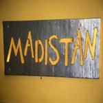 Madistan Logo