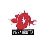 Pizza Brutta (Frank Lloyd Wright) Logo