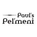 Paul's Pel'meni Logo