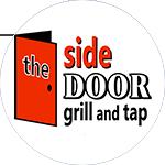 The Side Door Grill & Tap Logo