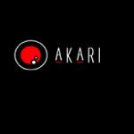 Akari Sushi Logo