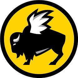 Buffalo Wild Wings - University (414) Logo