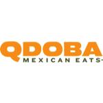 Qdoba - Madison University Ave Logo