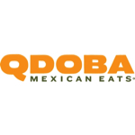 Qdoba Mexican Grill - State Street Logo