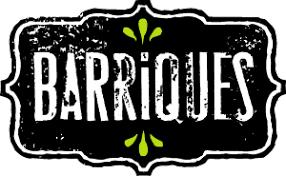 Barriques - Downtown Logo
