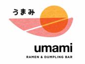 Umami Ramen & Dumpling Bar Logo
