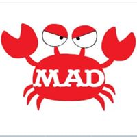 Mad Seafood Boiler Logo