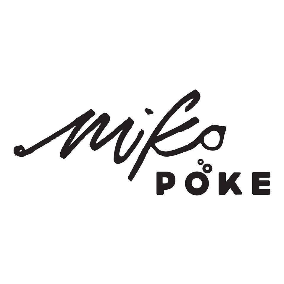 Miko Poke Logo