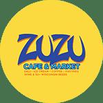 ZuZu Cafe and Market Logo