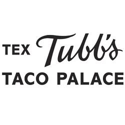 Tex Tubb's Taco Palace Logo