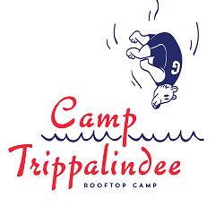 Camp Trippalindee Logo