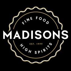 Madison's Logo
