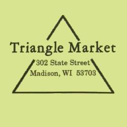 Triangle Market Logo