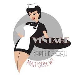 Vintage Spirits & Grill Logo