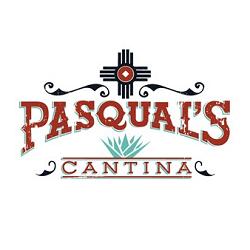 Pasqual's Cantina - Hilldale Logo