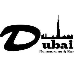 Dubai Mediterranean Restaurant & Bar Logo
